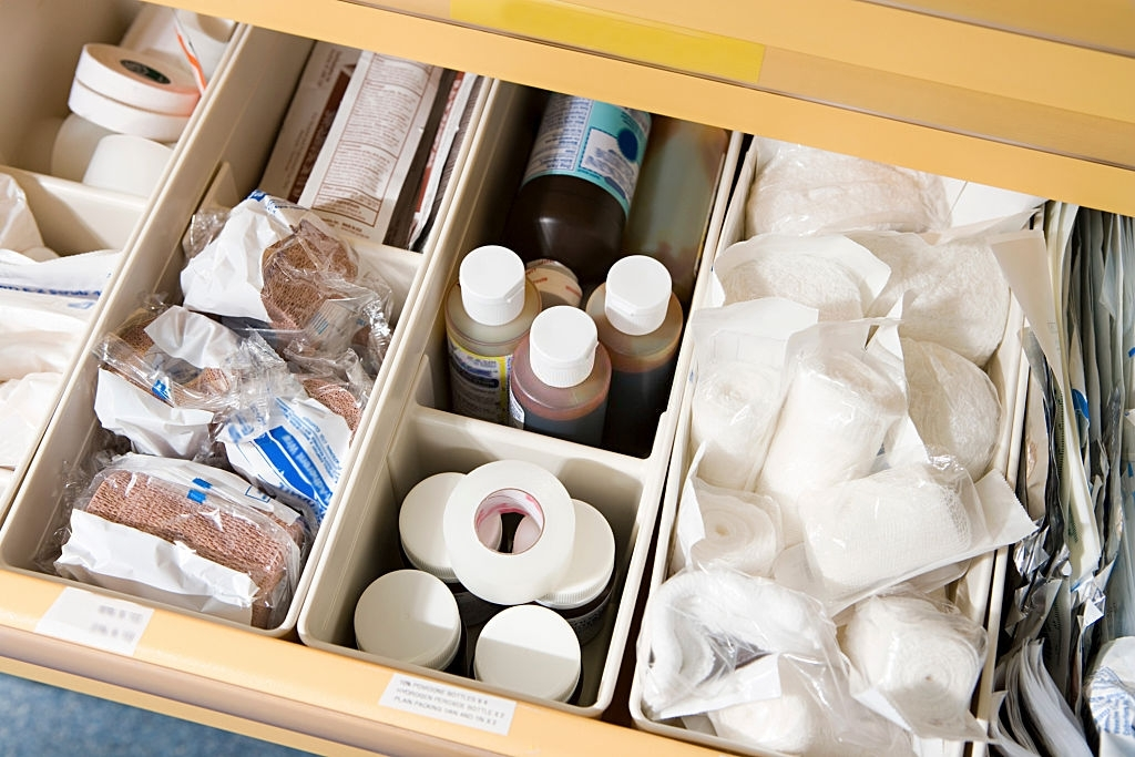 MEDICAL MATERIAL SUPPLY SERVICE