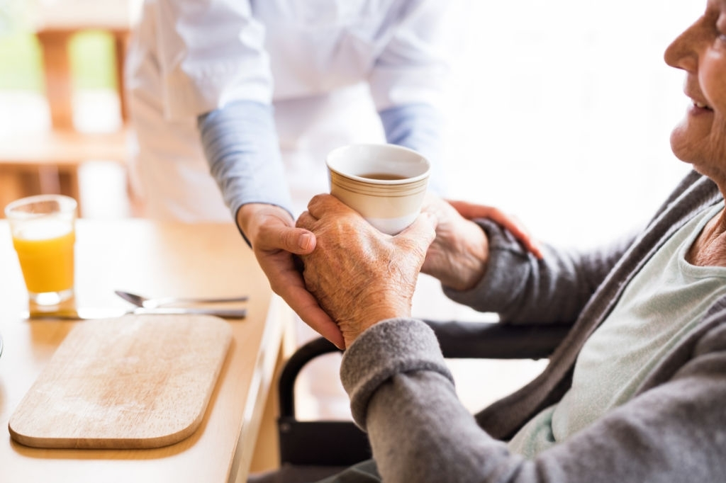 LONG-TERM PATIENT AND ELDERLY CARE SERVICE
